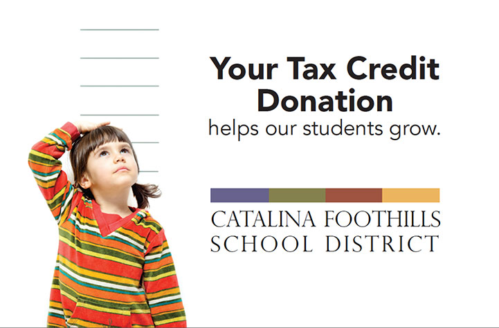 CFSD Tax Remit Postcard